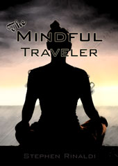 Mindful Traveler Book