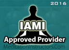IAMI 2014 - International Association of Meditation Instructors
